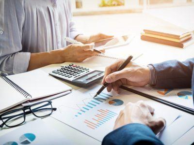 التخطيط المالي والاستدامة المالية