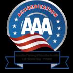 ALC AAA Accreditation